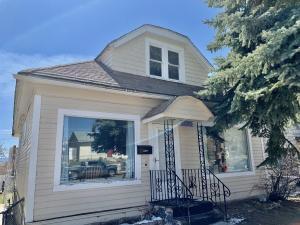 1030 West Porphyry Street, Butte, MT 59701