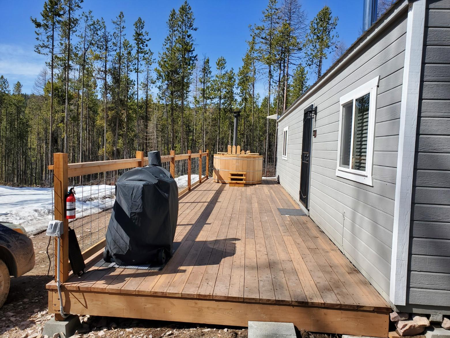 26043 Mill Creek Road, Frenchtown, MT 59834