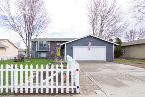 5605 Dove Court, Lolo, MT 59847