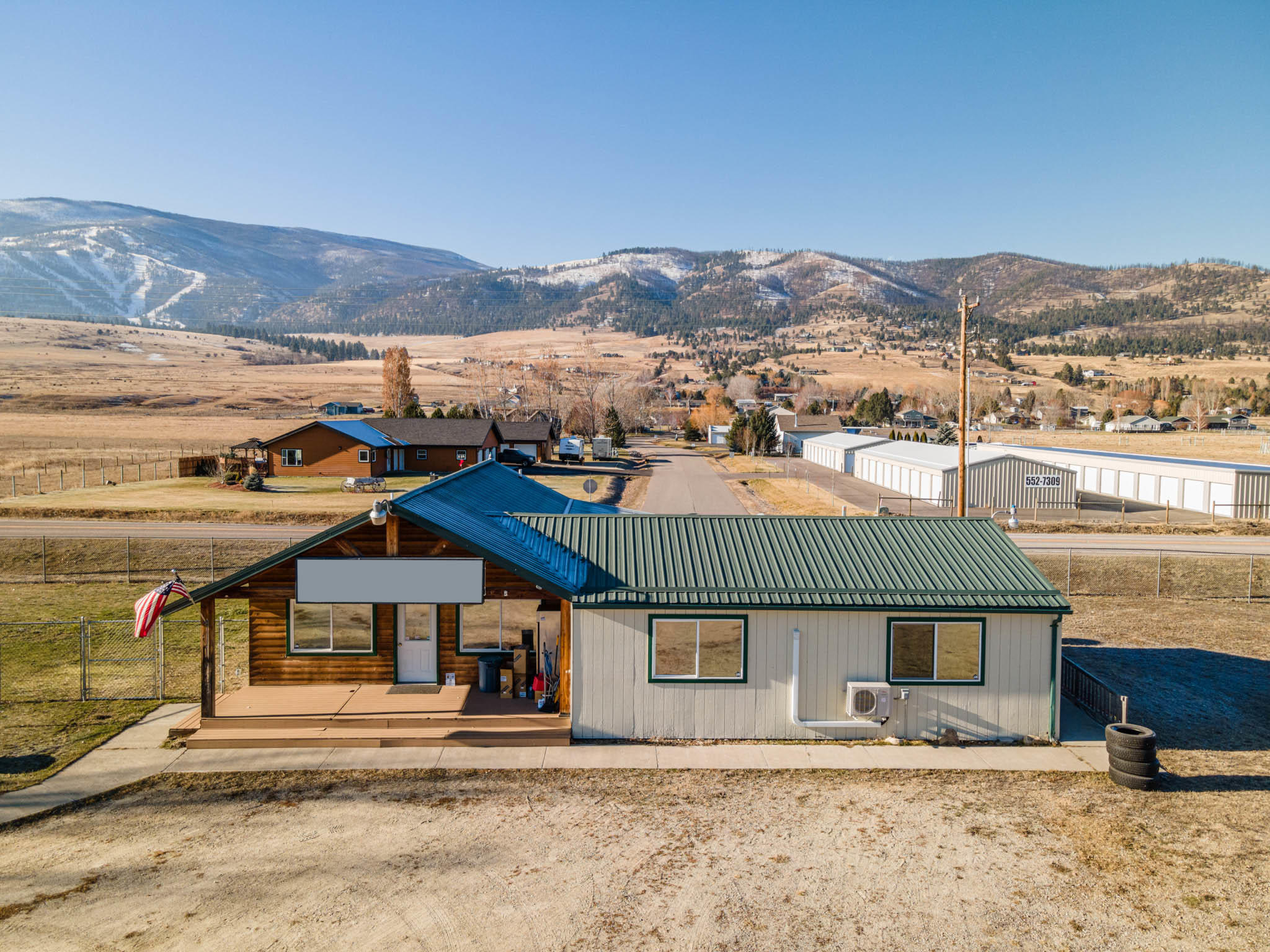 16670 Old Us Highway 93 S, Lolo, MT 59847