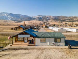 16670 Old Us Highway 93 South, Lolo, MT 59847