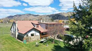3168 Old Darby Road, Darby, MT 59829