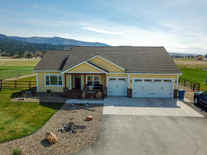15650 Roman Creek Road, Frenchtown, MT 59834