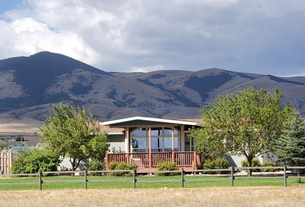 201 Sheps Road, Townsend, MT 59644
