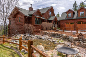 2150 Conrad Ranch Road, Kalispell, MT 59901