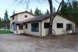 291 Possum Trail, Whitefish, MT 59937