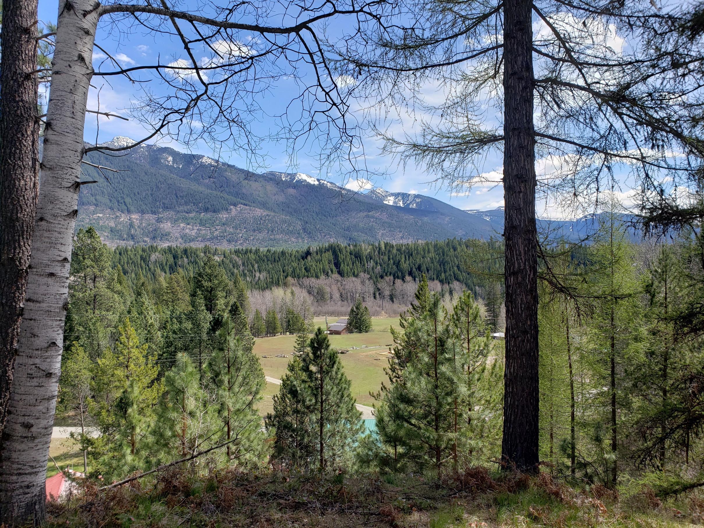 4340 Lake Creek Road, Troy, MT 59935