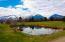 Beautiful Pond is 17 feet deep