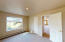 Downstairs bedroom #1