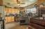 Basement Workshop/Office or 5th Bedroom
