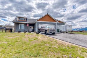463 Kammie Court, Stevensville, MT 59870