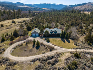 1652 South Burnt Fork Road, Stevensville, MT 59870