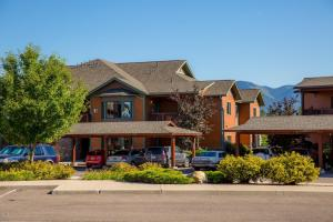 6211 Shiloh Avenue, Unit E, Whitefish, MT 59937