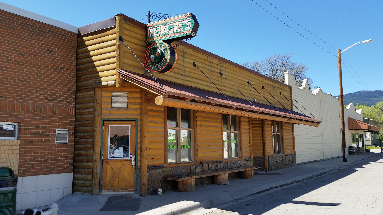 213 Main Street, Hot Springs, MT 59845