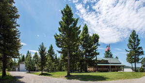 1630 Vista Lane, Potomac, MT 59823