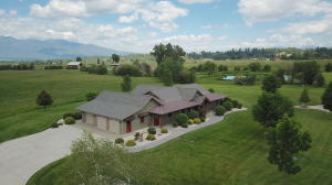711 Middle Burnt Fork Road, Stevensville, MT 59870
