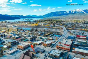 300 East Second Street, Unit 2, Whitefish, MT 59937