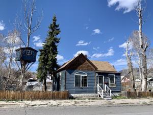 1135 Farrell Street, Butte, MT 59701