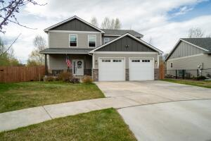 3088 Summerfield, Missoula, Montana