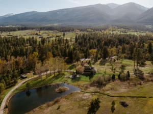 229 Kootenai Creek Road, Stevensville, MT 59870