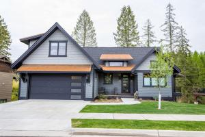 723 Clearwater Drive, Whitefish, MT 59937