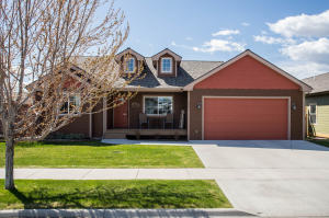 5341 Horn, Missoula, Montana