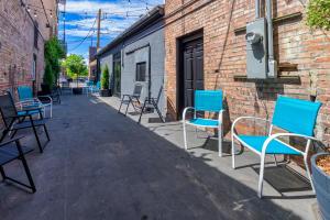 415 North Higgins Avenue, Garden Suite #1, Missoula, MT 59802