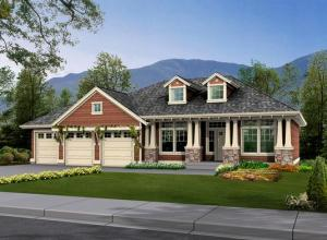 Milford Meadows Model To be built/Sample Photo