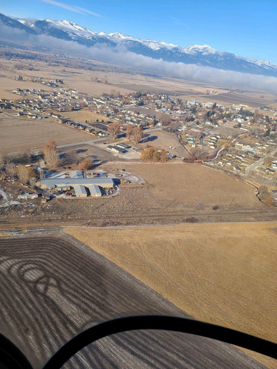 1004 Eastside Hwy, Corvallis, MT 59828