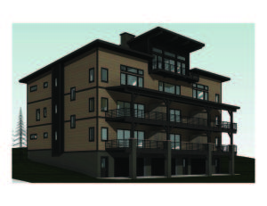3812 Tamarack Avenue, Unit A, Whitefish, MT 59937