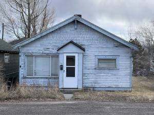 612 Illinois Street, Butte, MT 59701