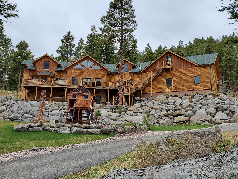 28 Eagle View Drive, Clancy, MT 59634