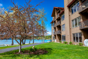 1400 Wisconsin Avenue, Unit #321, Whitefish, MT 59937