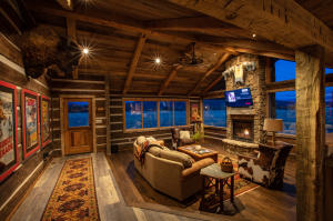 700 Lodgepole Road, Whitefish, MT 59937