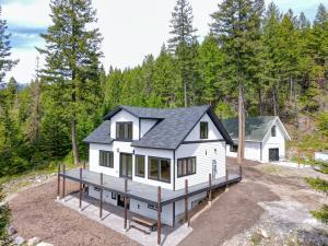 600 Bench Drive, Kalispell, MT 59901