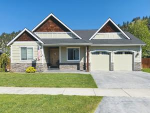 7850 Cassidy Trail, Lolo, MT 59847