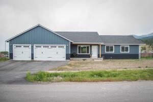 15352 Tyson Way, Frenchtown, MT 59834