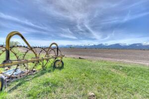 Nhn North Birch Creek Road, Corvallis, MT 59828
