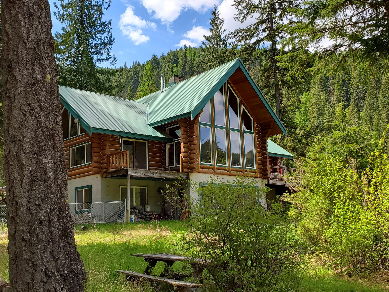 14 And 16 Larch Creek Lane, Trout Creek, MT 59874