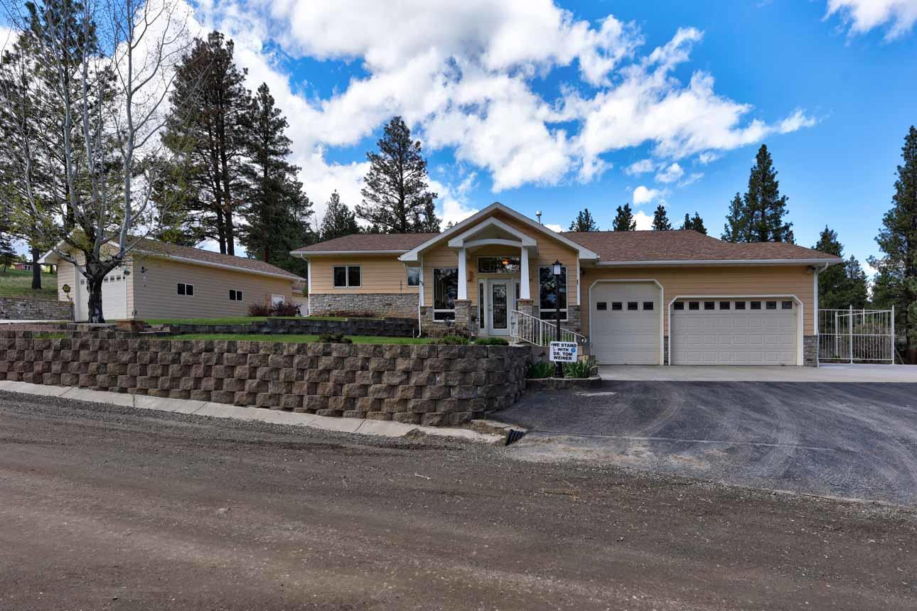 24 Pine Ridge Circle, Clancy, MT 59634