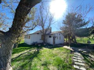 21 Dewey Avenue, Stockett, MT 59480