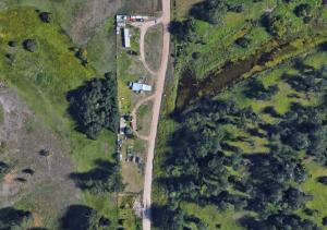 Fox's Clark Fork Park