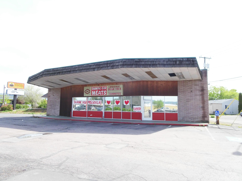 1500 S Russell Street, Missoula, MT 59801