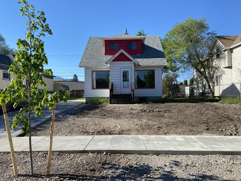 1831 Stoddard Street With Lot B, Missoula, MT 59802