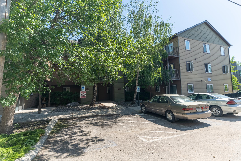 530 B2 Burton Street, Missoula, MT 59801