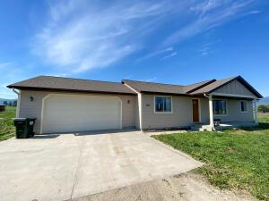 883 Leese Lane, Stevensville, MT 59870
