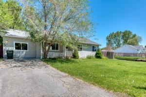 114 Essex Avenue, Hamilton, MT 59840