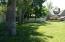 Missoula Real Estate - Eric Marsenich - 205 E Kent - Huge Yard For Socializing