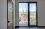 Views from inside Master Bedroom