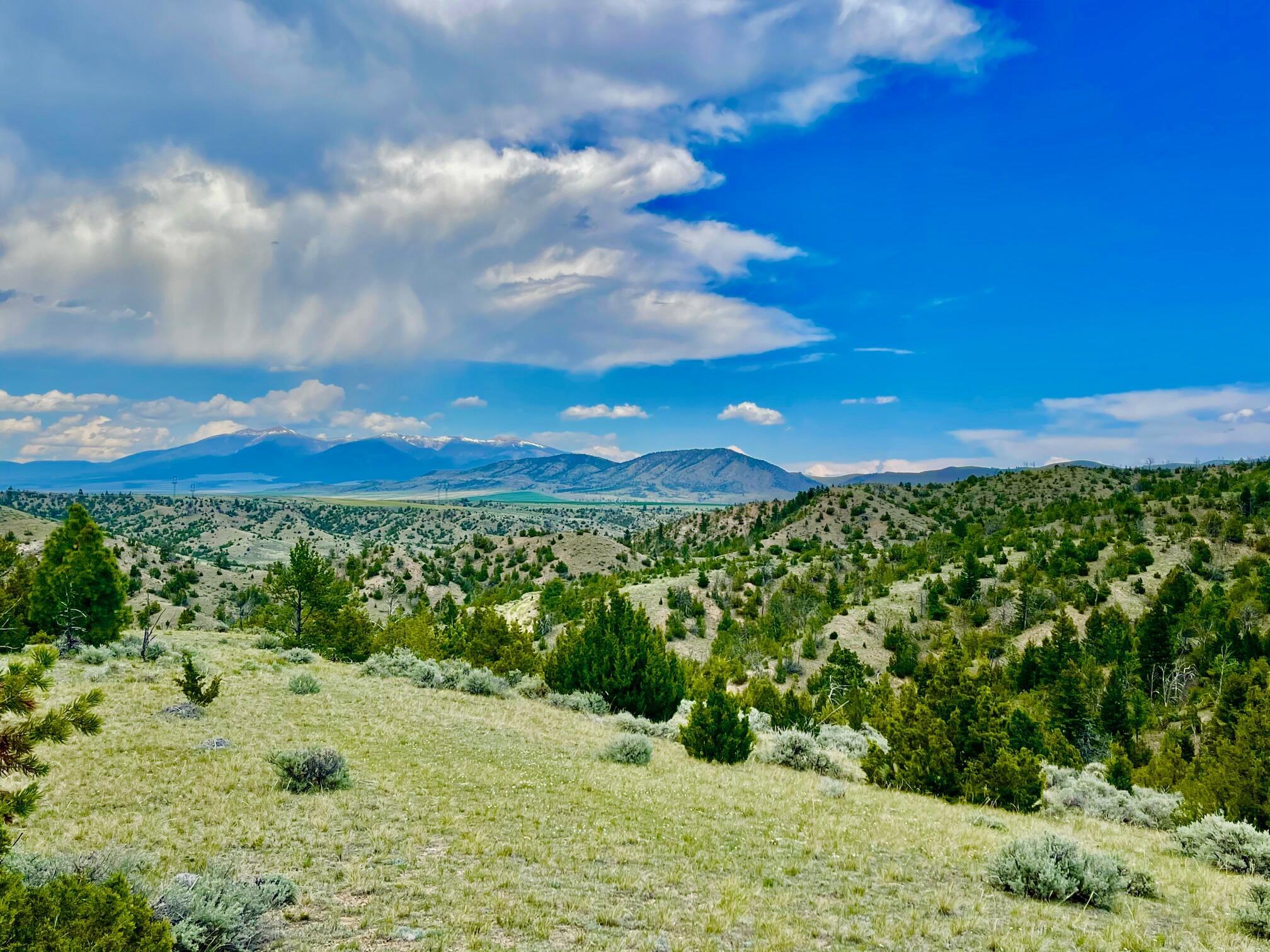 Tbd Dry Creek Road, Townsend, MT 59644
